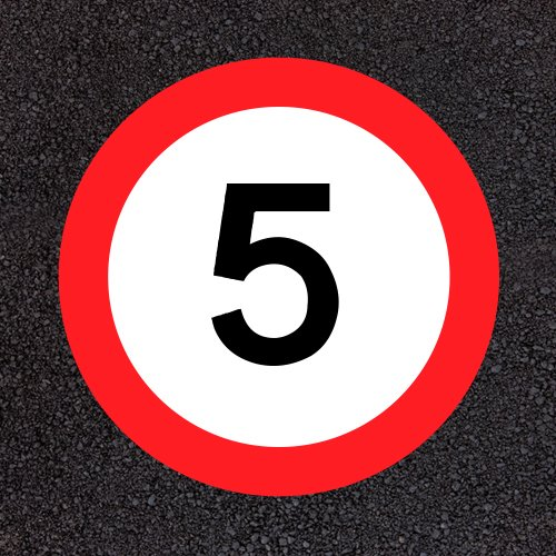 Traffic Control symbols
