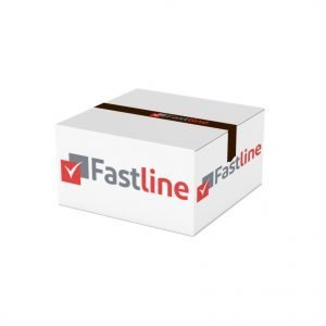Fastline Product Packaging